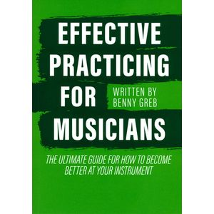 Effective Practicing Benny Greb