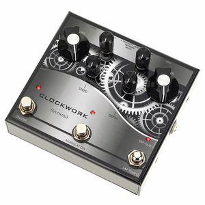 Clockwork J. Rockett Audio Designs