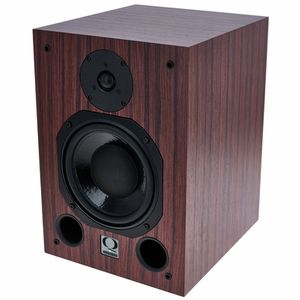 S8R Rosewood Edition Quested