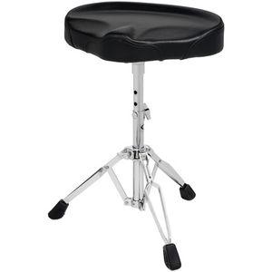 PDP Drum Throne 700 Saddle DW
