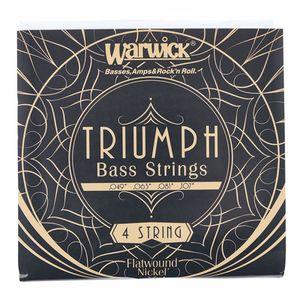 44200 Triumph Bass Strings Warwick