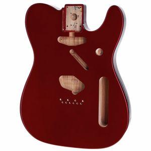 Body Alder Tele VIN BR CAR Fender
