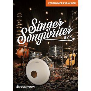 EZX Singer-Songwriter Toontrack