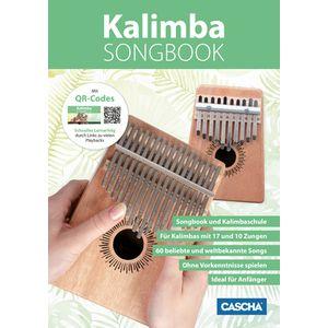 Kalimba Songbook Hage Musikverlag