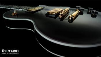Gibson – Thomann UK