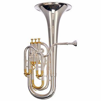 Thomann BR-802GP Baritone Horn B-Stock