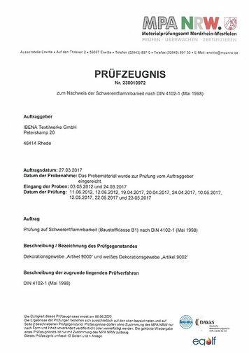 B1 Zertifikat Deutsch