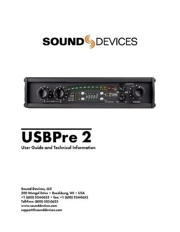 Usb dual pre project series – two ch usb pre – art pro audio.