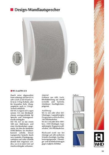 Infoblatt WL6