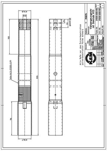 Technical Diagram
