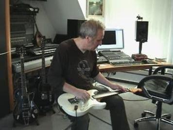 Steel Guitar Examples Clip 6