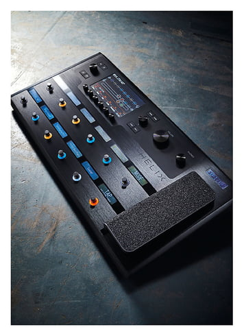 Line6 Helix Guitar Processor – Thomann UK