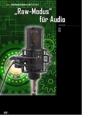Professional Audio Lewitt LCT 640 TS Authentica