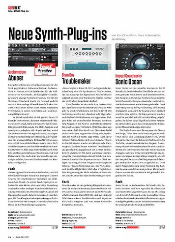 Beat Spectrasonics Keyscape, IK Multimedia Modo Bass