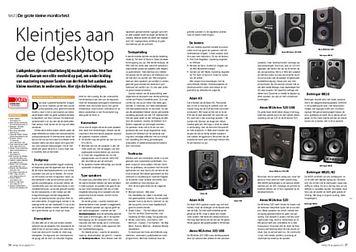 interface.nl De grote kleine monitortest