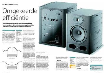interface.nl Focal Alpha 65 monitor