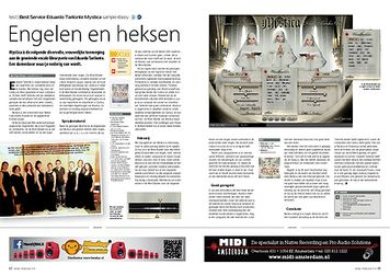 interface.nl Best Service Eduardo Tarilonte Mystica sample-library