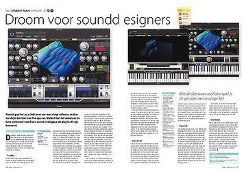 interface.nl Waldorf Nave softsynth