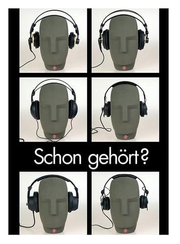 Professional Audio Vergleichstest Studiokopfhörer