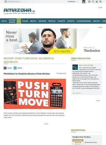 Amazona.de Push Turn Move
