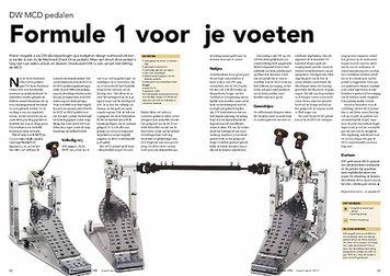 slagwerkkrant.nl DW MCD