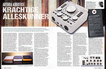 musicmaker.nl Arturia Audiofuse