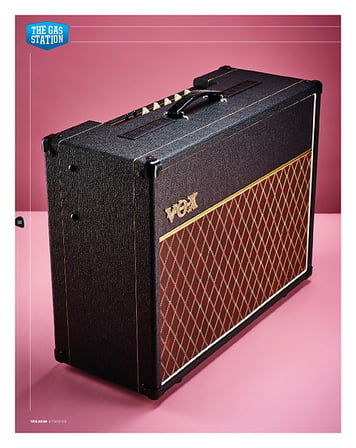 Total Guitar VOX AC30S1