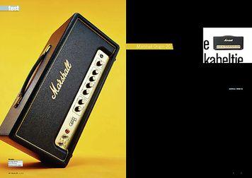 gitarist.nl Marshall Origin 20