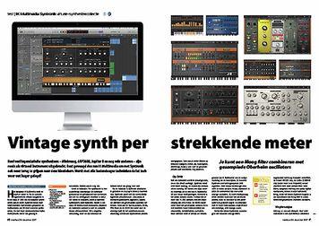 interface.nl IK Multimedia Syntronik
