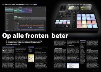 interface.nl Native Instruments Maschine MK3