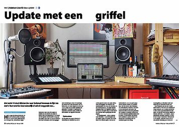 interface.nl Ableton Live 10