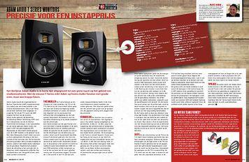 musicmaker.nl Adam Audio T Series