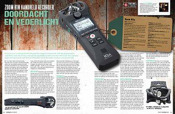 musicmaker.nl Zoom H1N