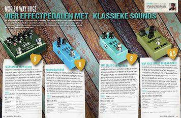 musicmaker.nl MXR en Way Huge