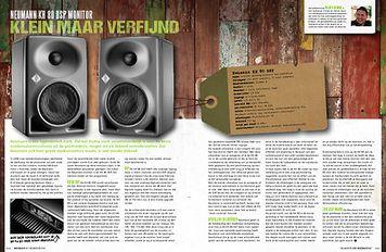 musicmaker.nl Neumann KH 80 DSP Monitor