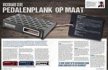 musicmaker.nl Rockboard-serie