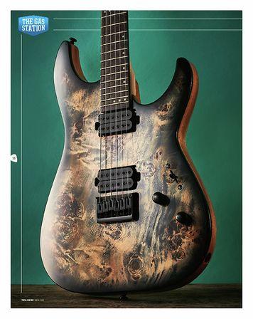 Total Guitar Schecter C-6 Pro