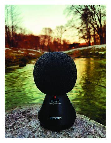 Sound & Recording Zoom H3-VR