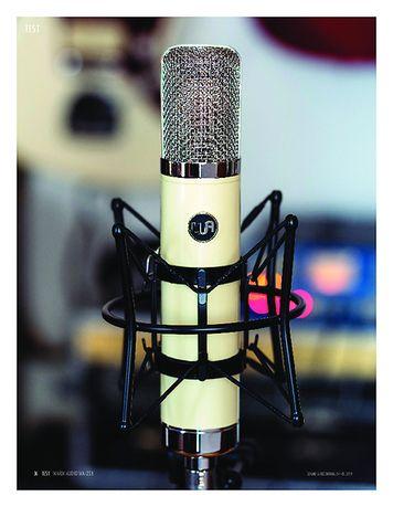 Sound & Recording Warm Audio WA-251