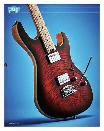 Total Guitar Cort G290 FAT