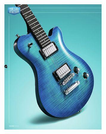 Total Guitar Framus D-Series Panthera Supreme