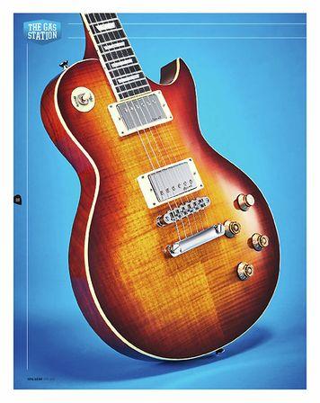 Total Guitar Harley Benton SC-550