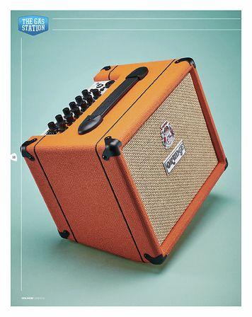 Total Guitar Orange Crush Acoustic 30