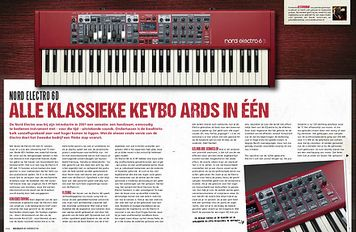 musicmaker.nl Nord Electro 6D