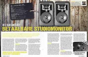 musicmaker.nl JBL 3 Series 305P MKII