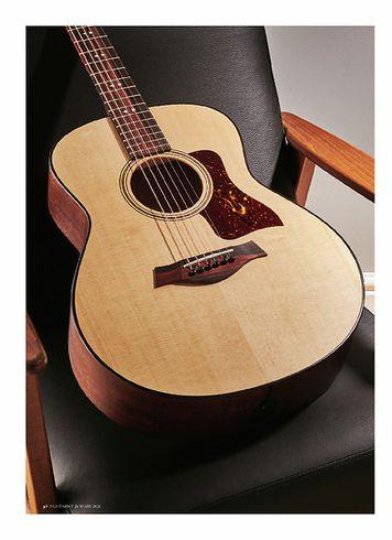 Guitarist PRS SE P20E