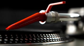 DJ-Systeme