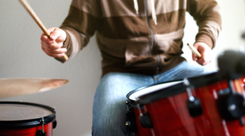 Einsteiger Drumsets