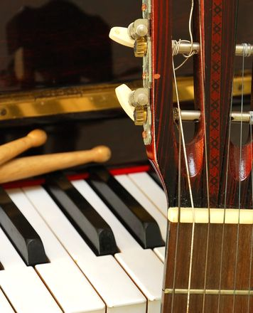 Instrumente für Einsteiger