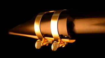 Mundstücke für Holzblasinstrumente